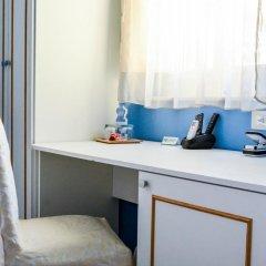 Отель B&B Villa Raineri Таормина удобства в номере фото 2