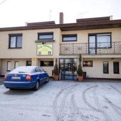 Отель Villa Toscania Польша, Познань - отзывы, цены и фото номеров - забронировать отель Villa Toscania онлайн парковка