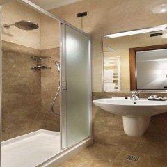 Отель Al Pino Verde Италия, Кампозампьеро - отзывы, цены и фото номеров - забронировать отель Al Pino Verde онлайн ванная фото 2