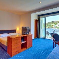 Hotel Vis комната для гостей фото 5