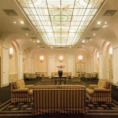 Отель Ambasciatori Palace Рим развлечения