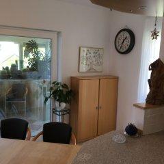 Отель AJO Apartments Danube Австрия, Вена - отзывы, цены и фото номеров - забронировать отель AJO Apartments Danube онлайн интерьер отеля фото 3