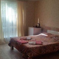 Отель Ekaterina na Kalinina Сочи комната для гостей