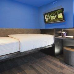 Отель PORCELAIN Сингапур комната для гостей фото 3