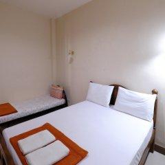 Отель Ashram Kanabnam Resort Таиланд, Краби - отзывы, цены и фото номеров - забронировать отель Ashram Kanabnam Resort онлайн комната для гостей фото 2