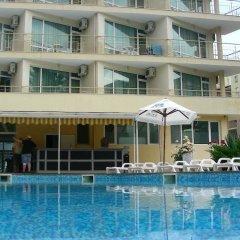 Отель Deva Болгария, Солнечный берег - отзывы, цены и фото номеров - забронировать отель Deva онлайн фото 9