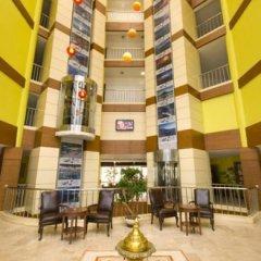 Отель Carelta Beach Resort & Spa интерьер отеля фото 3