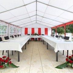 Отель Villa Milada Прага помещение для мероприятий
