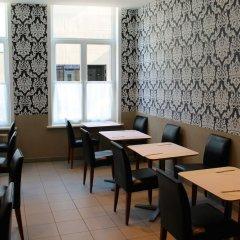 Canalview Hotel Ter Reien питание фото 3