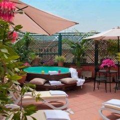 Отель c-hotels Fiume бассейн фото 2