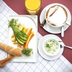 Отель The Guesthouse Vienna Австрия, Вена - отзывы, цены и фото номеров - забронировать отель The Guesthouse Vienna онлайн питание
