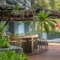 Отель Sea Seeker Krabi Resort гостиничный бар