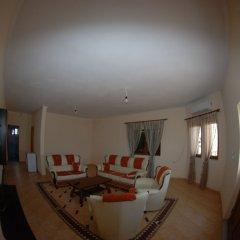 Отель Natural Holiday Houses Албания, Ксамил - отзывы, цены и фото номеров - забронировать отель Natural Holiday Houses онлайн комната для гостей фото 2
