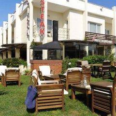 Отель Lotus Hotel Болгария, Солнечный берег - отзывы, цены и фото номеров - забронировать отель Lotus Hotel онлайн бассейн