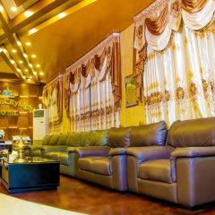 Golden City Light Hotel интерьер отеля фото 3