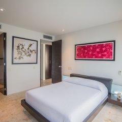 Отель Luxury Condos at Magia Мексика, Плая-дель-Кармен - отзывы, цены и фото номеров - забронировать отель Luxury Condos at Magia онлайн фото 3