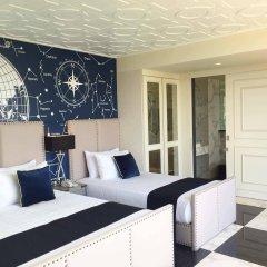 Отель Mera Mare Pattaya комната для гостей фото 3