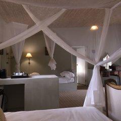 Отель Halstead Farm спа