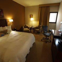Отель Hilton Garden Inn Riyadh Olaya комната для гостей