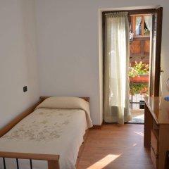 Отель Al Moleta Монклассико комната для гостей фото 3