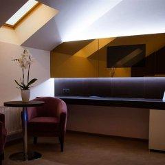 LH Hotel & SPA Львов в номере