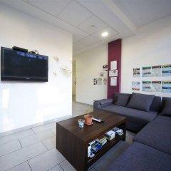 Funk Lounge Hostel комната для гостей фото 3