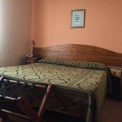 Hotel Archimede Ortigia Сиракуза удобства в номере