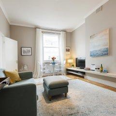 Отель 1Br - South Kensington - St01 - Rgb 82563 комната для гостей фото 3
