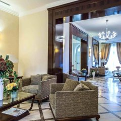 Отель San Gallo Palace Италия, Флоренция - 4 отзыва об отеле, цены и фото номеров - забронировать отель San Gallo Palace онлайн интерьер отеля
