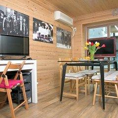 Отель Cheongdam Guest House гостиничный бар