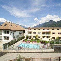 Отель Garden Residence Италия, Лана - отзывы, цены и фото номеров - забронировать отель Garden Residence онлайн фото 2