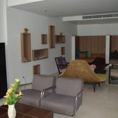 Aya Boutique Hotel Pattaya интерьер отеля фото 3