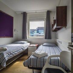 Отель LSE Carr-Saunders Hall комната для гостей фото 3