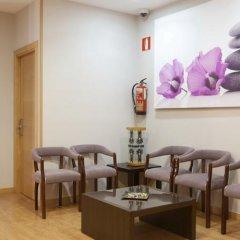 Отель Hostal Jemasaca-Palma61 Испания, Мадрид - отзывы, цены и фото номеров - забронировать отель Hostal Jemasaca-Palma61 онлайн питание