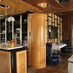 Апарт-Отель Mala Anglia Boutique Сопот гостиничный бар