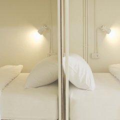 Casa Blanca Hostel комната для гостей фото 5