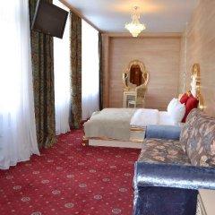 Гостиница Гранд Белорусская 4* Стандартный номер двуспальная кровать фото 8