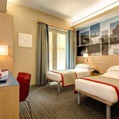 iQ Hotel Roma Рим комната для гостей фото 4