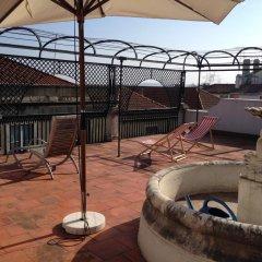 Отель Principe Real Terrace