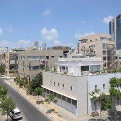 Отель Nahalat Yehuda Residence фото 3