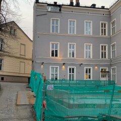 Отель Frogner House Apartments - Colbjørnsens gate 3 Норвегия, Осло - отзывы, цены и фото номеров - забронировать отель Frogner House Apartments - Colbjørnsens gate 3 онлайн с домашними животными