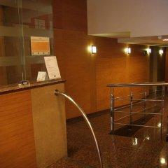Отель Suites Marina - Abapart Испания, Барселона - отзывы, цены и фото номеров - забронировать отель Suites Marina - Abapart онлайн спа фото 2