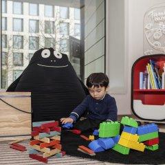 Отель Novotel Luxembourg Kirchberg детские мероприятия фото 2