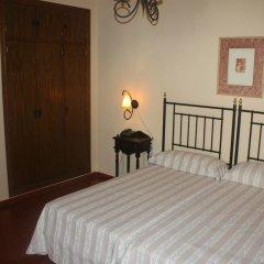 Hotel Marqués de Torresoto комната для гостей