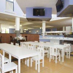 Отель Playitas Aparthotel Испания, Лас-Плайитас - 1 отзыв об отеле, цены и фото номеров - забронировать отель Playitas Aparthotel онлайн питание фото 2