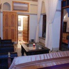 Отель Dar Moulay Ali Марракеш комната для гостей фото 5