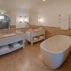 Отель NH Collection Grand Hotel Convento di Amalfi Италия, Амальфи - отзывы, цены и фото номеров - забронировать отель NH Collection Grand Hotel Convento di Amalfi онлайн ванная фото 2