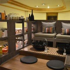 Отель Arnoma Grand Таиланд, Бангкок - 1 отзыв об отеле, цены и фото номеров - забронировать отель Arnoma Grand онлайн развлечения