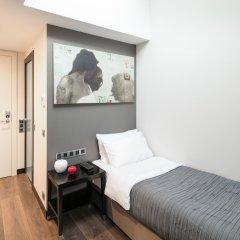 Отель Quentin Prague комната для гостей фото 4