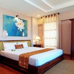Отель Romana Resort & Spa комната для гостей